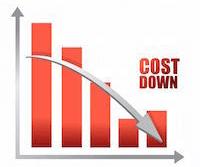 大規模修繕費用を削減