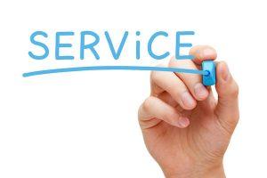 大規模修繕サポートのサービス
